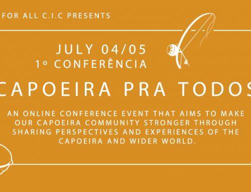 Capoeira Pra Todos